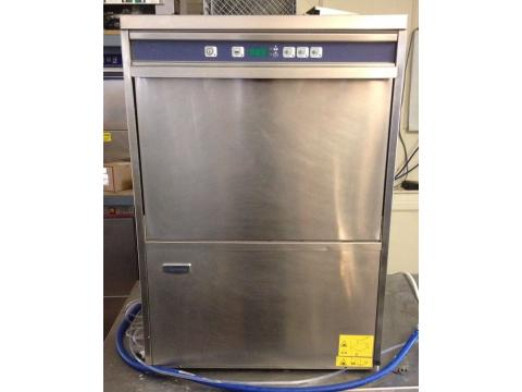electrolux glasswasher. electrolux wt38 dishwasher / glasswasher - sold l