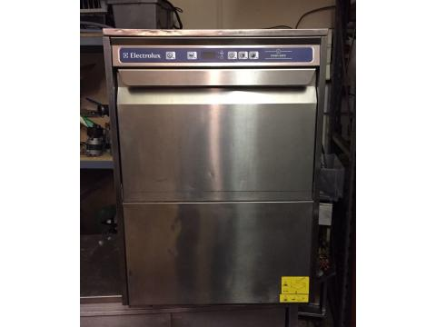 electrolux glasswasher. electrolux wt38uk dishwasher / glasswasher r